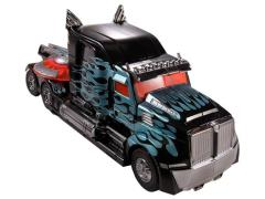 Transformers: The Lost Age Black Knight Optimus Prime Exclusive