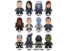 Mass Effect Titans Normandy Collection Box of 20 Figures
