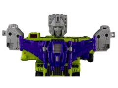 TFC-007 Rage of Hercules Upgrade Set