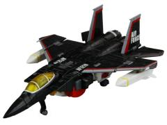 Uranos - F-15 Eagle