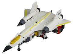 Uranos - SR-71 Blackbird & X-47 Phantomray