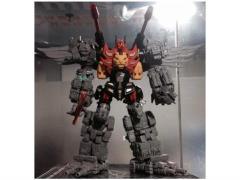 Ares TFC-01 Nemean