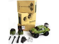 Dreamworks Toys Studio - Blast Cannon Weapon Accessory