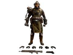 1/6 Scale Lost Planet 2 Mercenary