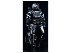 1/6 Scale Killzone Figure - Hazmat Trooper