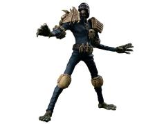 1:12 Scale Judge Death Action Figure