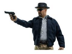 Breaking Bad 1/6 Scale Figure -  Heisenberg