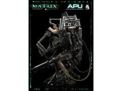 The Matrix 1/12th Scale Armored Personnel Unit - APU