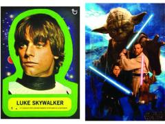 Star Wars 2015 The Force Awakens Trading Cards Volume 01 - Single Pack