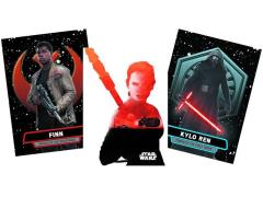 Star Wars 2015 The Force Awakens Trading Cards Volume 02 - Box of 24 Packs