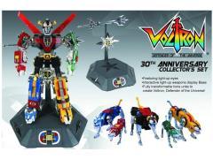 Voltron 30th Anniversary Collectors Set