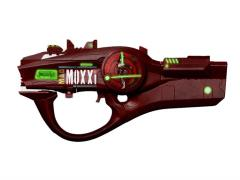 Borderlands 2 Miss Moxxi's Bad Touch Full Scale Replica