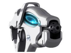 Mass Effect 3: Scorpion Pistol Full Scale Replica
