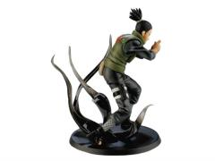 1/10 Scale X-tra Statue - Shikamaru