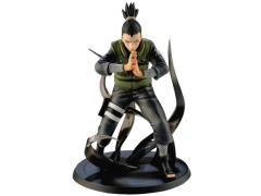 Naruto Xtra Shikamaru Statue