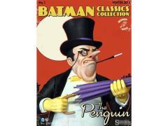 Batman Classic Collection Penguin Maquette