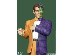 Batman Classic Collection Two-Face Maquette