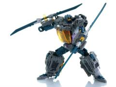 Warbotron WB01-D - Whirlwind