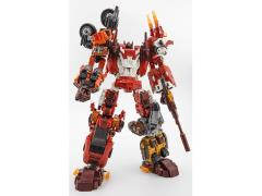 Warbotron WB03-A - Turbo Ejector