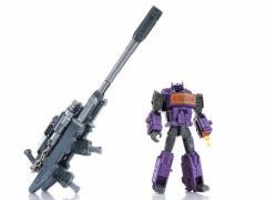 Warbotron WB01-F - X-Ray & Gun Set