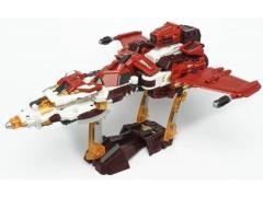 Warbotron WB03-E