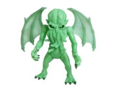 "Legends of Cthulhu 12"" Glow in The Dark Cthulhu PX Previews Exclusive"