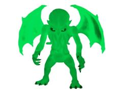 """Legends of Cthulhu 12"""" Glow in The Dark Cthulhu PX Previews Exclusive"""