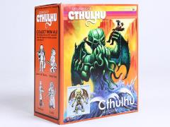 """Legends of Cthulhu 12""""  Cthulhu The Great Old One"""