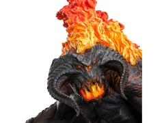 The Balrog Demon of Shadow & Flame Statue