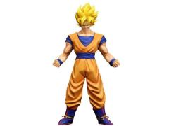 Dragon Ball Z Gigantic Series Super Saiyan Goku