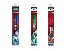 Star Wars Blade Builders Electronic Lightsaber Wave 01 - Set of 3