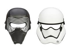 Star Wars: The Force Awakens Mask Wave 1 Set of 2