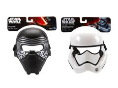 Star Wars Episode VII Mask Wave 01 - Set of 2 (Kylo Ren & Stormtrooper)