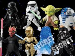 Star Wars Converge SP - Box of 12
