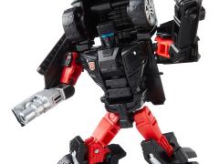 Transformers Combiner Wars Deluxe Trailbreaker