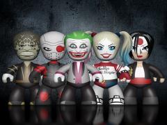 Suicide Squad Mez-Itz Five Pack