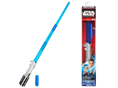 Star Wars BladeBuilders Rey (The Force Awakens) Electronic Lightsaber