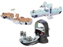 Star Wars Micro Machines Battle Sets Wave 1 Case of 3