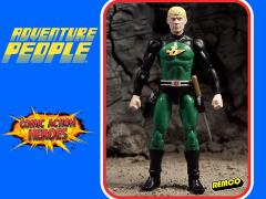 "Adventure People Jet Jungle 4"" Figure"