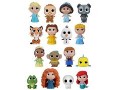 Disney Princesses Mystery Minis Random Figure
