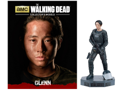 The Walking Dead Collector's Models - #7 Glenn