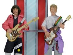 Bill & Ted's Excellent Adventure Two-Pack
