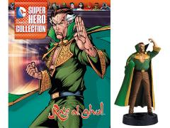 DC Superhero Best of Figure Collection #11 Ras Al Ghul