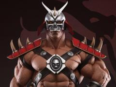 Mortal Kombat Klassic 1/4 Scale Statue - Shao Kahn