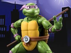 TMNT S.H.Figuarts Donatello