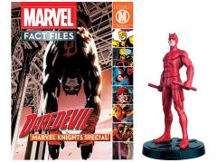 Marvel Fact Files Special Edition #15 - Daredevil