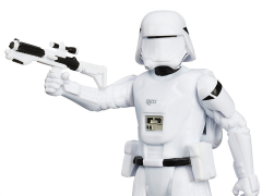 """Star Wars 3.75"""" Snow and Desert First Order Snowtrooper (The Force Awakens)"""
