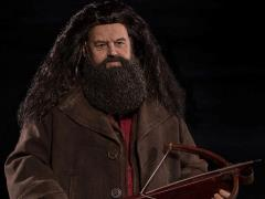 Harry Potter and the Sorcerer's Stone Rubeus Hagrid (Deluxe Edition) 1/6 Scale Figure
