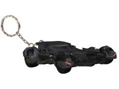 Batman v Superman Figural Keychain - Batmobile