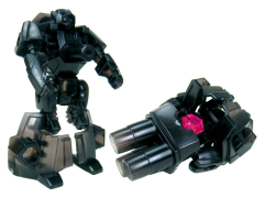 Transformers Prime Arms Micron Shadow C.L. (Ciel) Exclusive
